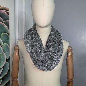 AMERICAN APPAREL UNISEX infinity scarf